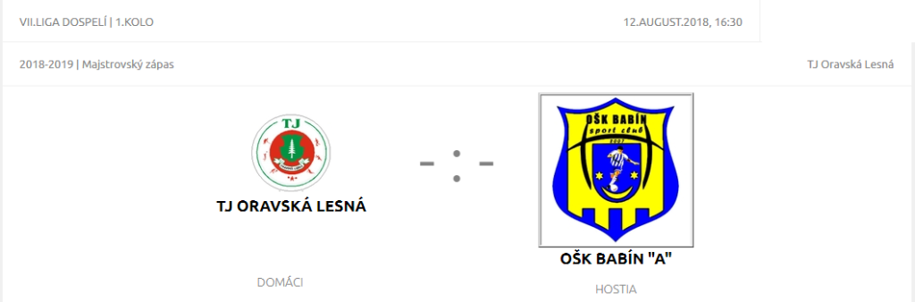 Or. Lesna - Babin